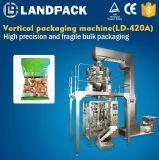 PLC de Verpakkende Machine van de Zak van de Tabak van Shisha van de Controle