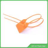 機密保護のシール(JY-530)、使い捨て可能なプラスチック安全シール