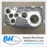 無くなった泡の鋳造の変速機ハウジング(鉄の鋳造)