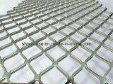Aluminium-/Aluminiumstrangpresßling für geschütztes Ineinander greifen (RA-031)