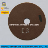 0.2-1mm Super Thin Cutting Wheel pour Stainless Steel