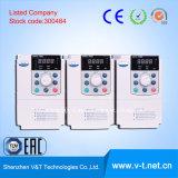 V&T V6-Hの低電圧のVectol制御/Torque制御200V/400V VFD 0.4 To7.5kw