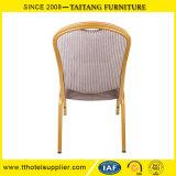 Aluminium-Stuhl-Hotel-Bankett sitzt Gaststätte-Stuhl-modernen Möbeln vor