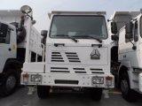 Sinotruk HOWO 30 톤 무기물 덤프 또는 팁 주는 사람 트럭 (ZZ3259N324PC3)