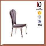 LuxuxEdelstahl-Hochzeits-Stuhl