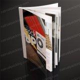 잡지, 인쇄 인쇄하는 싼 책을, 패션 견본집 인쇄하는 A4