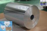 エアコンのための空気調節またはアルミホイルまたはアルミホイルまたはアルミホイルまたはアルミホイルのアルミニウムひれの在庫
