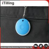 Traqueur de Bluetooth 4.0 GPS d'utilisation de long temps mini pour la personne