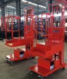 récolteuse aérienne électrique de la commande 300-750kg avec la qualité