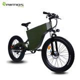 48V bicicleta eléctrica ocultada 1500W de la velocidad de la batería 9