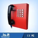 Telefone de serviço público, telefone do SIP da prisão, telefone do banco, telefone do ATM, OEM