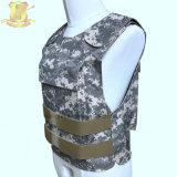 軽量の警察の軍の防弾チョッキGB10