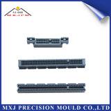 Peça de automóvel eletrônica plástica da injeção do conetor da precisão FPC