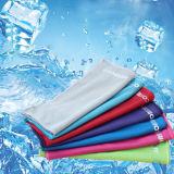 Abkühlendes Tuch für Sport, Training, Eignung, Gymnastik, Yoga, Pilates, Arbeitsweg, kampierend