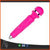 De Waterdichte g-Vlek AV Vibrators met meerdere snelheden van het Geslacht van het Toverstokje voor Vrouw