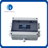 2ストリングABSプラスチックシェルDC電光保護コンバイナーボックス
