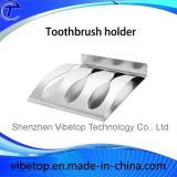 De in het groot Houder van de Tandenborstel van het Roestvrij staal