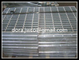 30mm Pitch Steel Bar Grating