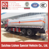 Caminhões de entrega Fuel Oil Petro do transporte da gasolina do armazenamento de petróleo do caminhão de petroleiro do combustível de Auman 8*4 Bowser