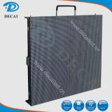 P4.81 extérieurs l'écran de location en aluminium d'Afficheur LED de moulage mécanique sous pression
