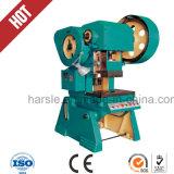 J23 10 톤 C-Type 힘 압박 펀칭기 또는 기계적인 압박 장비