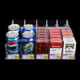 GroßhandelsPlastic Cigarette Shelf Pushers für Speicher