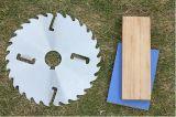 le travail du bois 355X3.4X60tx30 Multi-Déchirent circulaire scie la lame