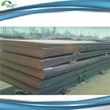 Плита A36 Ss400 Q235 структуры здания стальная