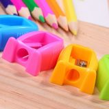Il Latest Office Stationery Sharpener con Colourful