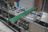 Automatische Soßen, die Maschine für Dichtungs-Plastikcup dichten