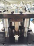 O fechamento de indicador de alumínio fura a máquina de perfuração hidráulica