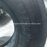 Pneu 11.00-20 de rouleau de route pneu de 10.5/80-16 OTR pour le rouleau de fer d'asphalte, pneu de marque de Bomag pour des rouleaux de Bomag