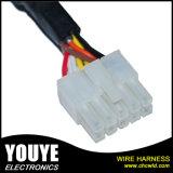 Constructeurs industriels professionnels de harnais de fil de contrôle