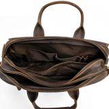يشبع [غرين لثر] [هيغقوليتي] تصميم رجل حقيبة يد محفظة ([رس-مك8032])