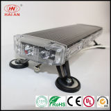 경찰 또는 Ambulance Truck Magnet Mini Strobe Light Bar 상단 Selling LED Mini Light Bar Emergency Waring Light Bar
