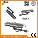 에너지 절약 세라믹 적외선 프로판 가스 버너 산업 HD162