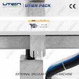 Machine à emballer verticale de vide DZ (q) -600L