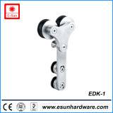 Schuifdeur de van uitstekende kwaliteit van het Roestvrij staal (edk-01)