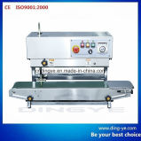 Band continuo Sealer con Vertical Type Fr-900V