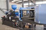 Máquina plástica del moldeo a presión de la pared fina de alta velocidad de 160 toneladas (BST-1600A)