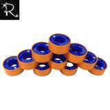 配水管のシーリングテープ