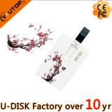8/16/32/64/128GB Hochgeschwindigkeitsblitz-Laufwerk der Kreditkarte-USB3.0 (YT-3101-3.0L)