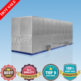 CE Cube Plant per Cooling Water e Drinks 10 Tons/Day