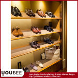 Men Shoes Shopfitting, Footwear Shop Decoration From Factory