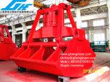 gru a benna idraulica della nave del motore della copertura superiore di 6t 18t