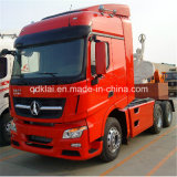 아주 새로운 North Benz Beiben V3 6X4 Tractor Truck Head