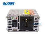 C.C. 12V de Suoer a C.A. 220V 1500W fora do inversor da potência solar da grade (SUB-1500A)