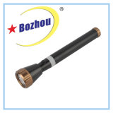 lampe-torche bon marché de vente chaude imperméable à l'eau rechargeable de la torche 3watt