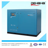 compresseur d'air de vis de basse pression de série de 4bar 110kw DL