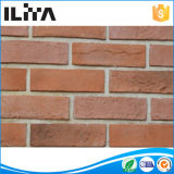 煉瓦ベニヤの壁のクラッディングはタイルを張るAtificialの煉瓦(YLD-12011)を